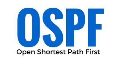 Pengenalan OSPF