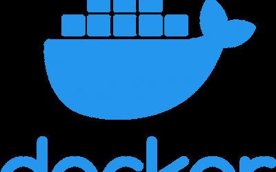Docker : The Basic